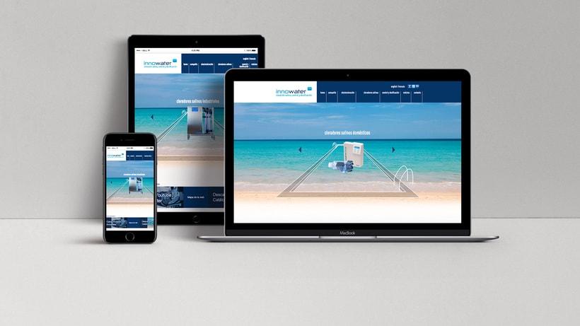 Diseño de sitios web 1