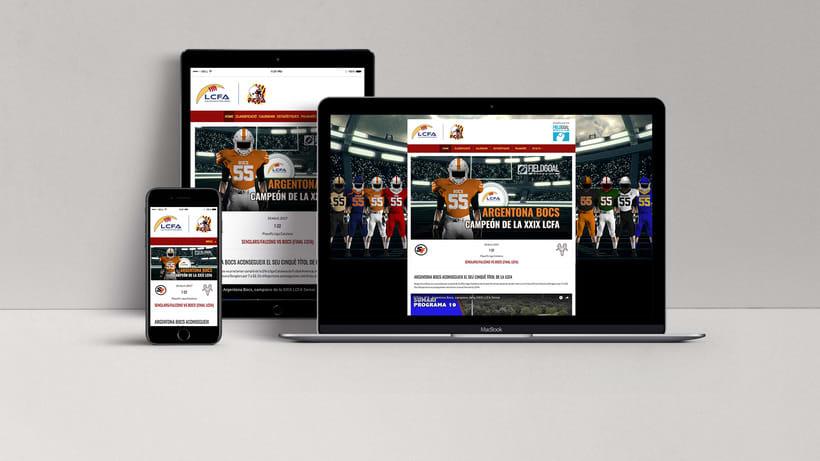 Diseño de sitios web 2
