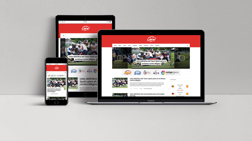 Diseño de sitios web 3