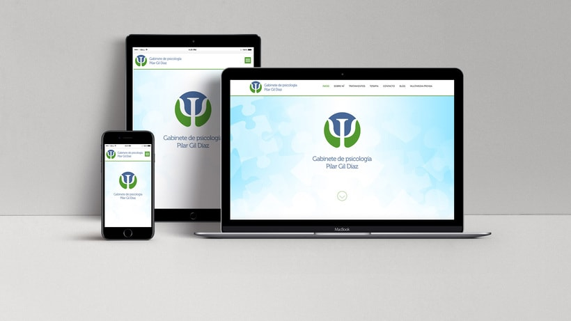 Diseño de sitios web 5