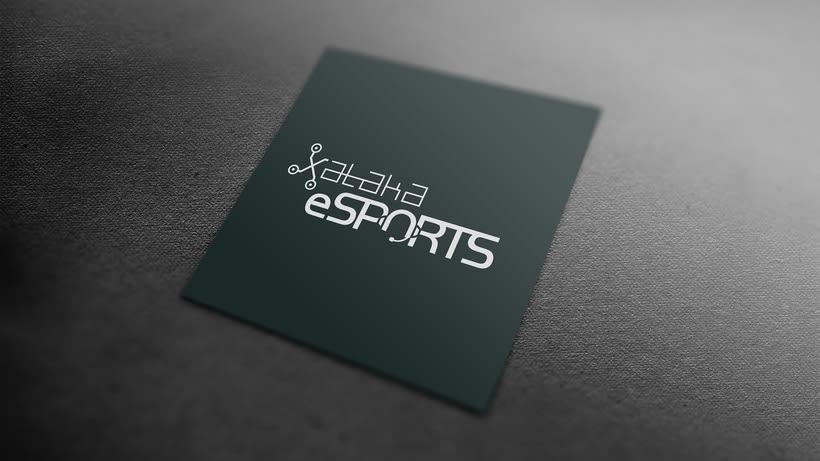 Diseño de logotipos 9