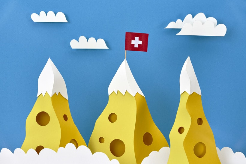 Swiss Cheese Mountains -1