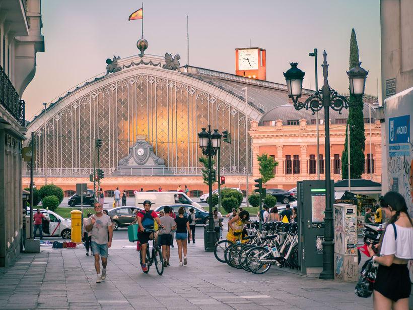 Mi Proyecto del curso: Museo Reina Sofía de Madrid 0