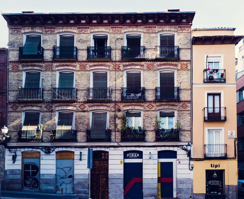 Mi Proyecto del curso: Museo Reina Sofía de Madrid 2