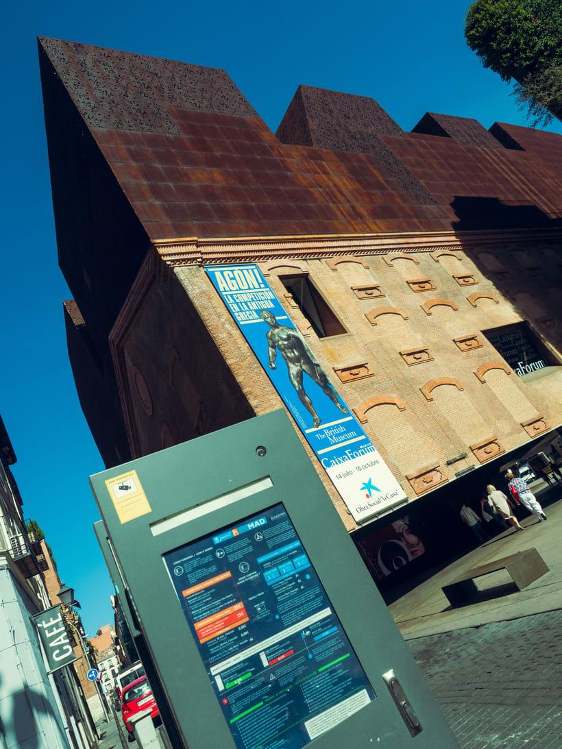 Mi Proyecto del curso: Museo Reina Sofía de Madrid 4