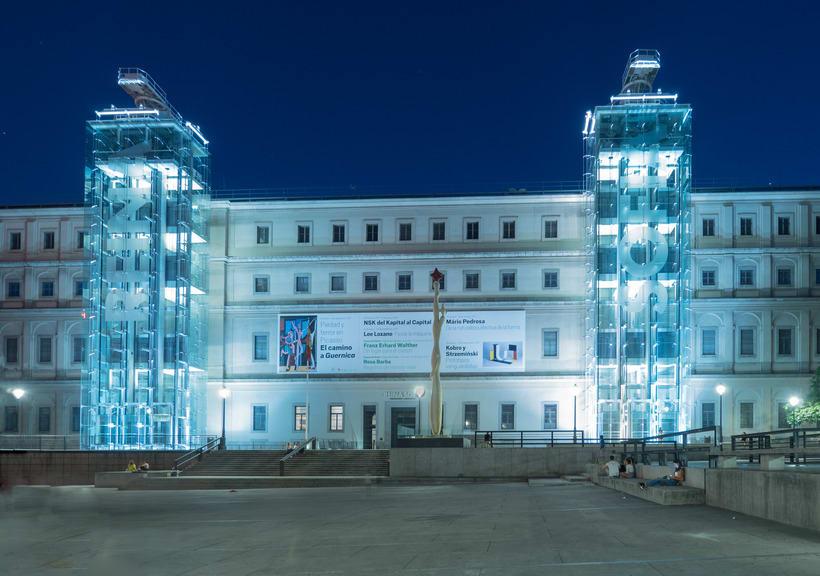 Mi Proyecto del curso: Museo Reina Sofía de Madrid 14