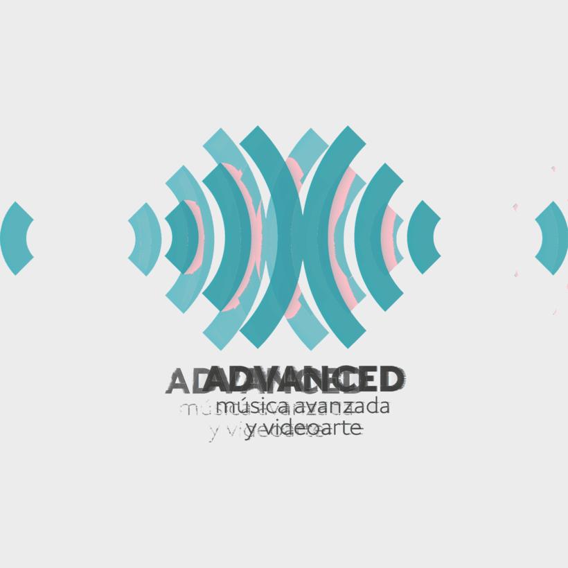 ADVANCED | Música Avanzada y Videoarte 1