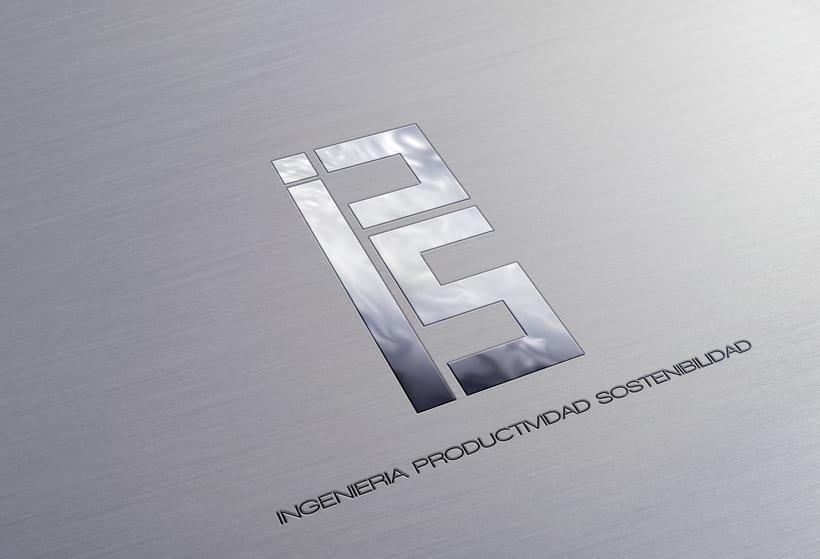 IPS Diseño de Marca 2