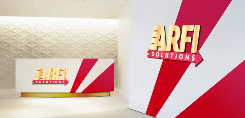 Arfi Solution$ - Canada - Brand  -1