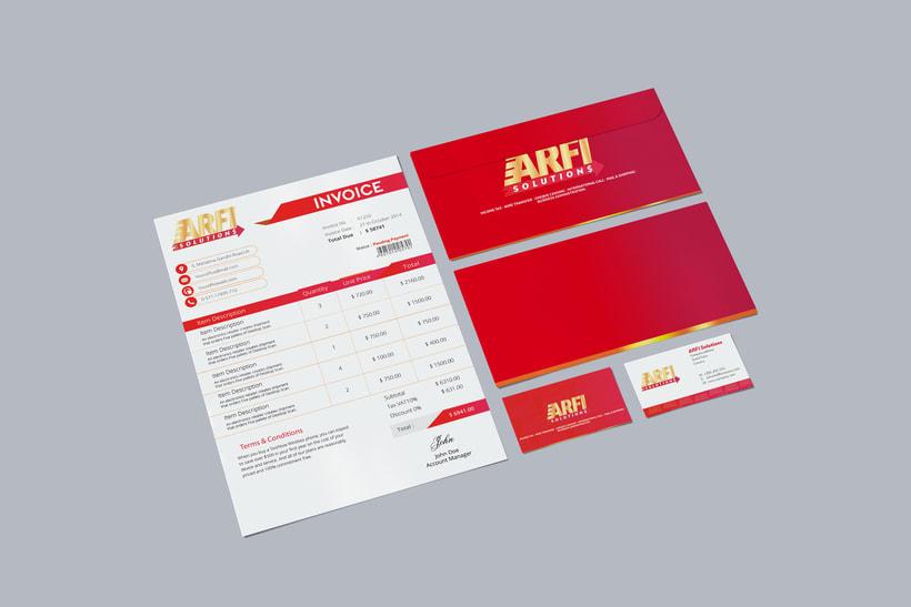 Arfi Solution$ - Canada - Brand  0