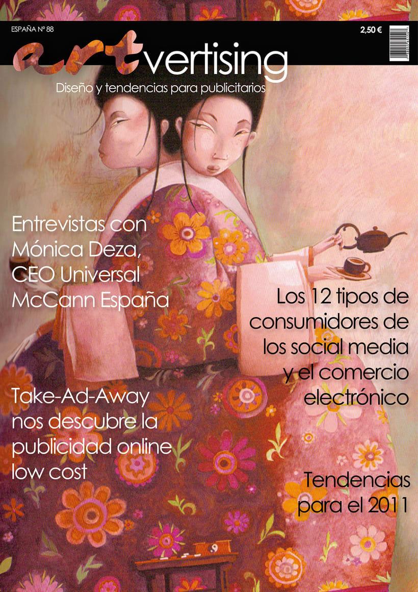 Editorial Design 1
