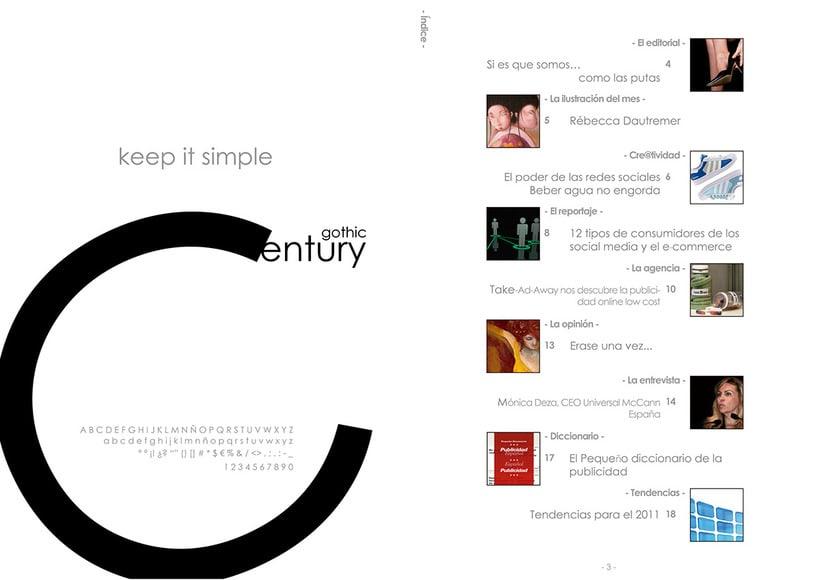 Editorial Design 2