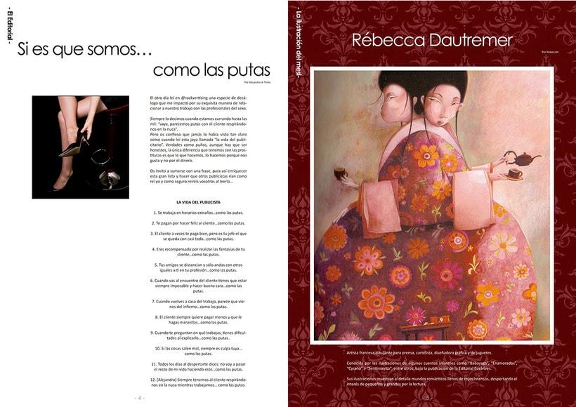 Editorial Design 3