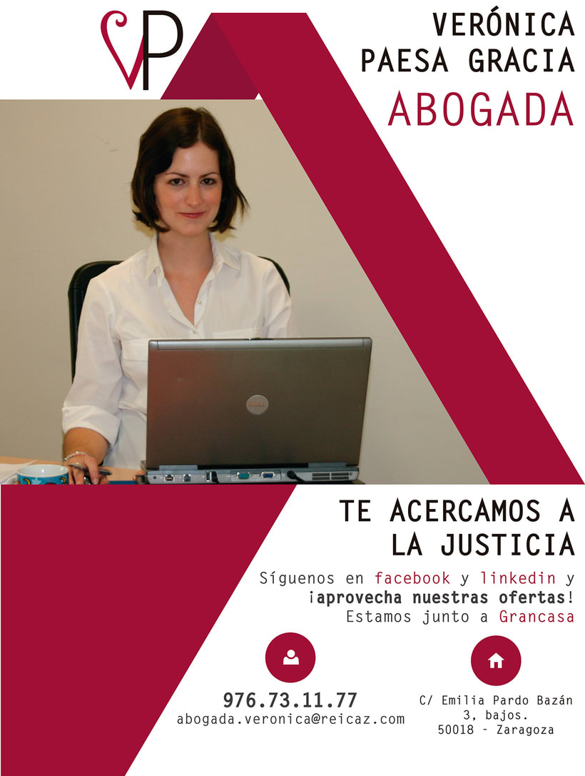 Abogada Verónica Paesa 5