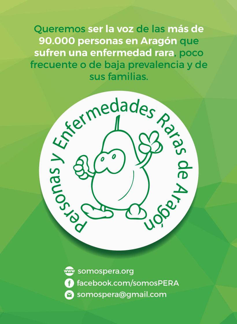 Somos PERA (Personas y Enfermedades Raras de Aragón) 3