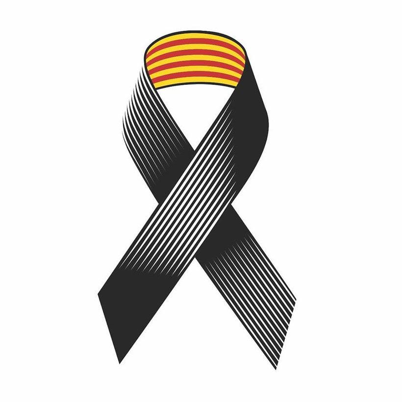 Ilustradores se vuelcan con Barcelona tras el atentado 4