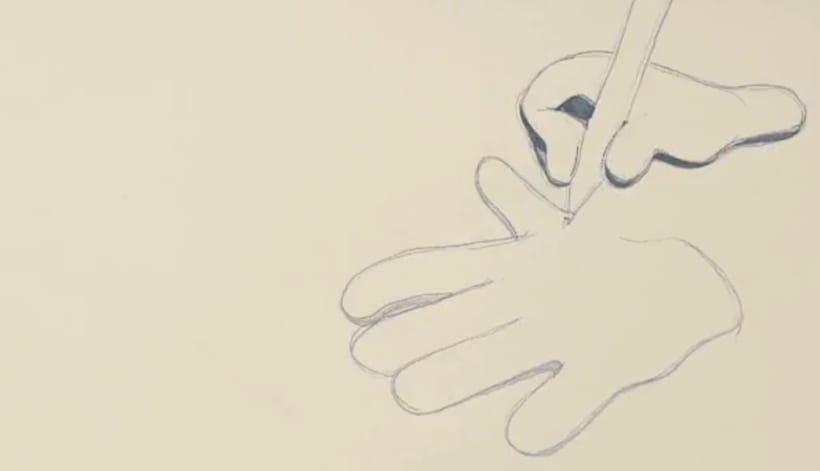 Moleskine x Disney 1