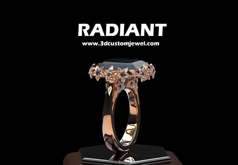 Radiant -1