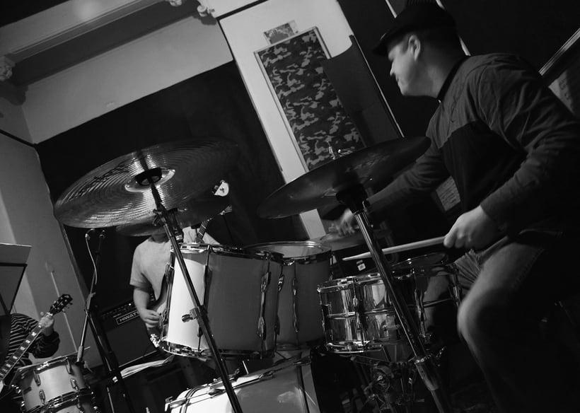 La Tropa Blue´s Band 6