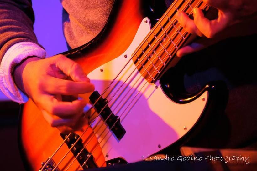 La Tropa Blue´s Band 12