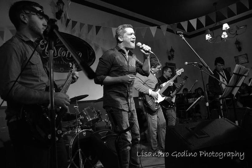 La Tropa Blue´s Band 13