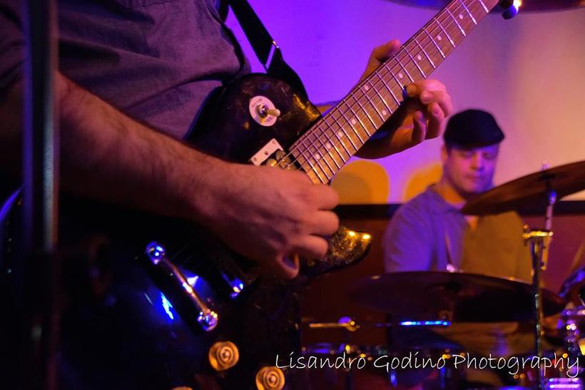 La Tropa Blue´s Band 14