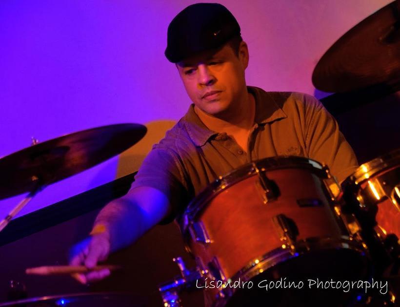 La Tropa Blue´s Band 15