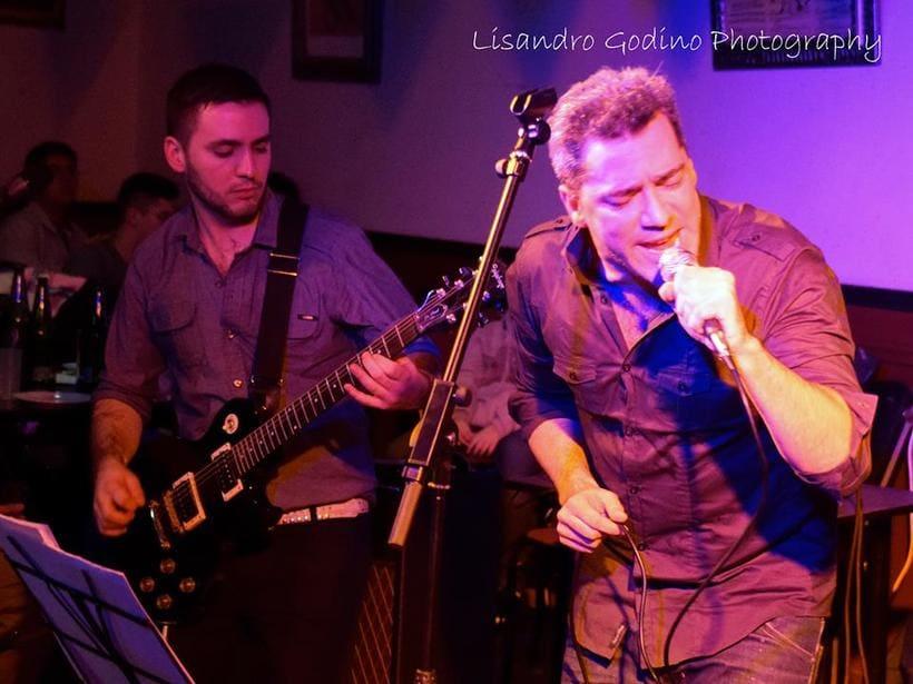 La Tropa Blue´s Band 17