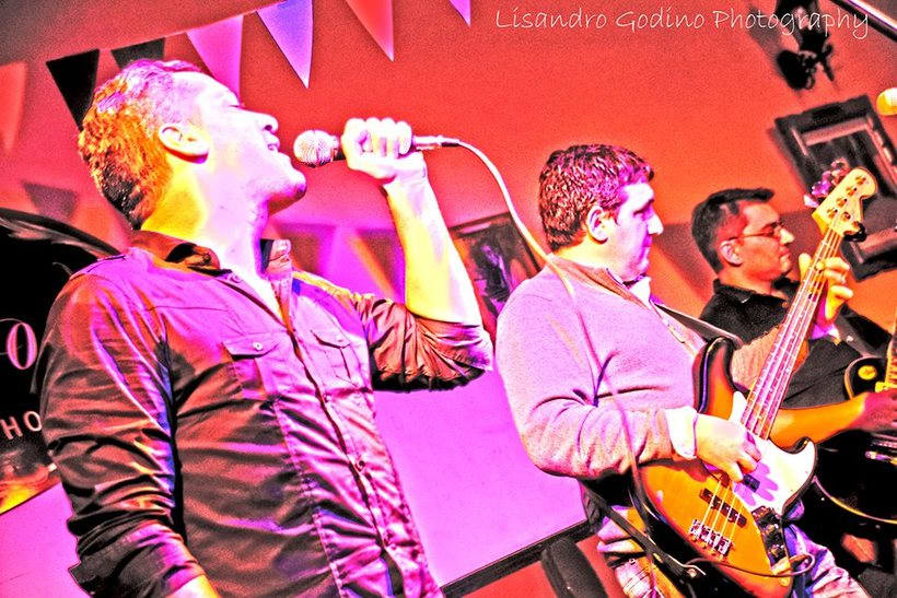 La Tropa Blue´s Band 19