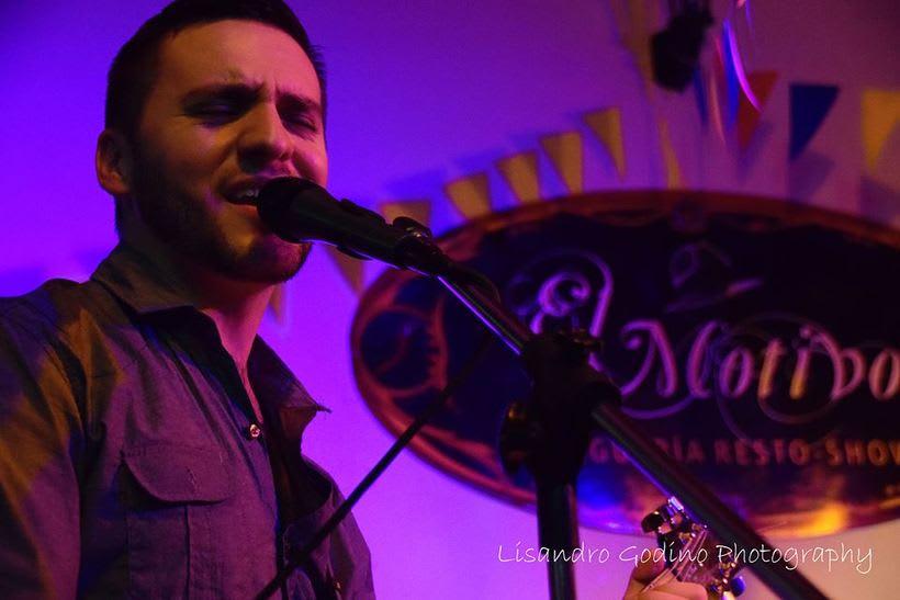 La Tropa Blue´s Band 20