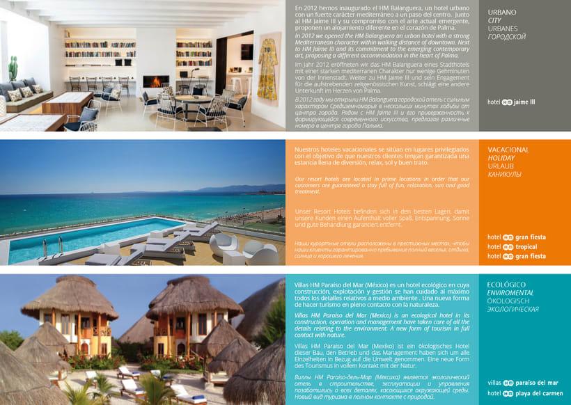 Propuesta Directorio HM Hotels 3
