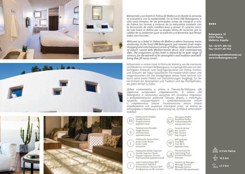 Propuesta Directorio HM Hotels 4