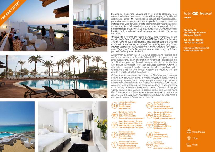 Propuesta Directorio HM Hotels 5