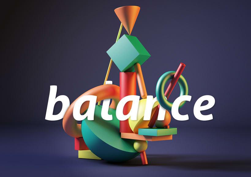 balance -1