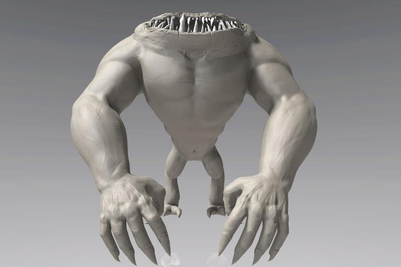 Ratpenat Bestia 8