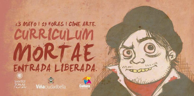 Curriculum Mortae -1