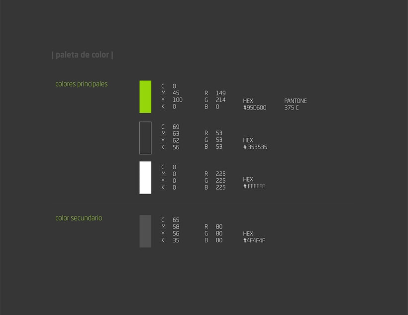 Giro / Impulsando espacios 2
