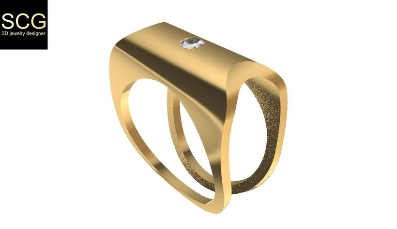 Ring.... -1