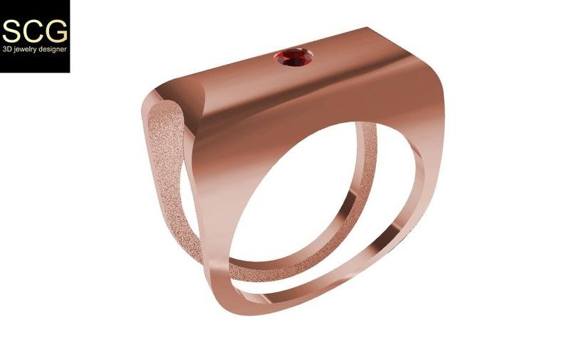 Ring.... 0