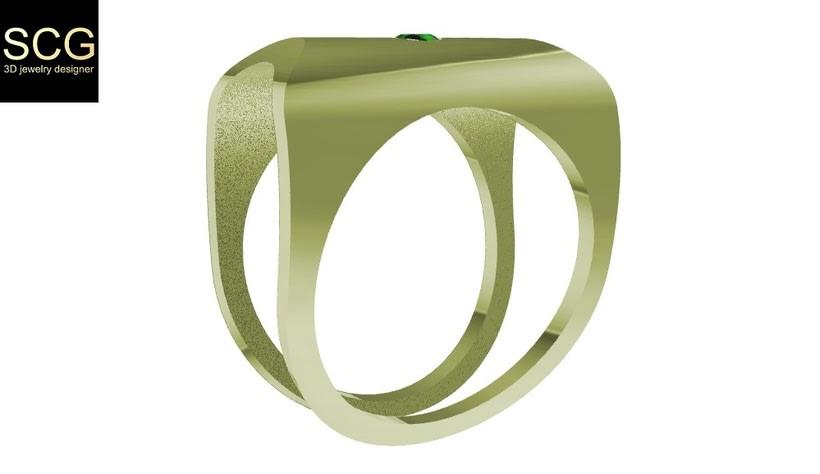 Ring.... 1