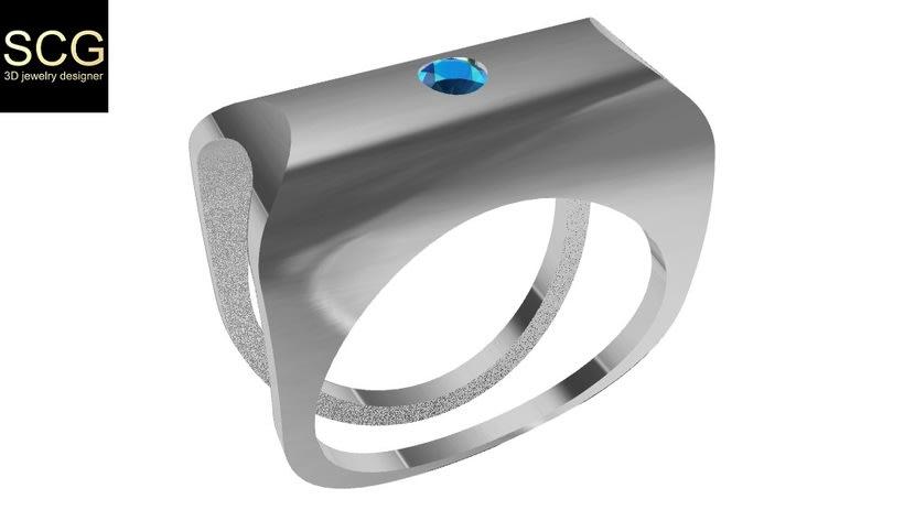 Ring.... 2