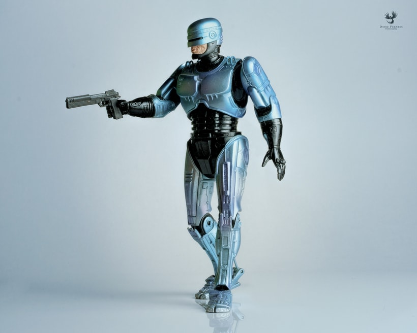 Robocop -1