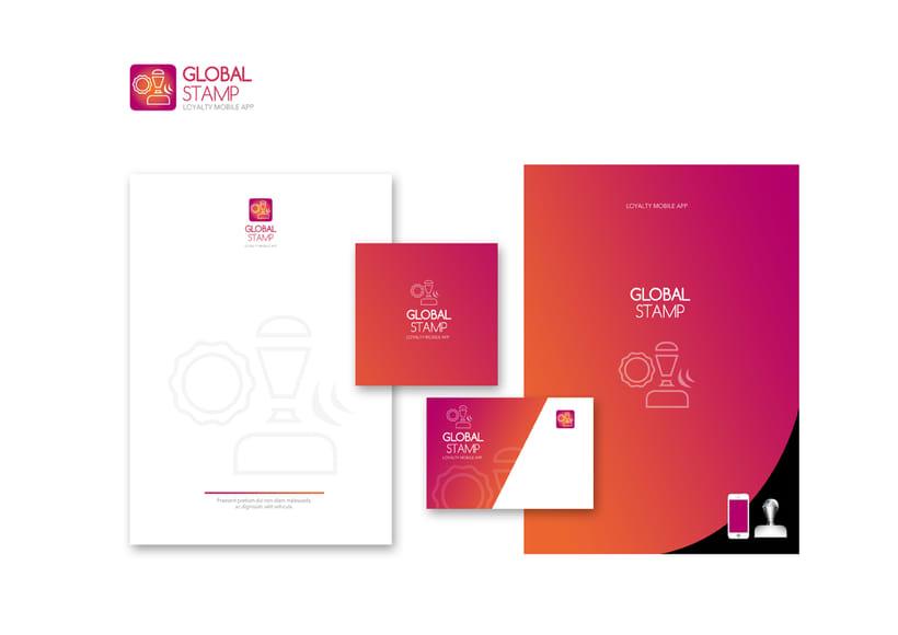 Creación, diseño, lustración, packaging, imagen corporativa 1