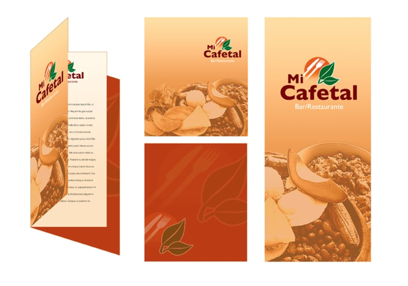 Creación, diseño, lustración, packaging, imagen corporativa 11