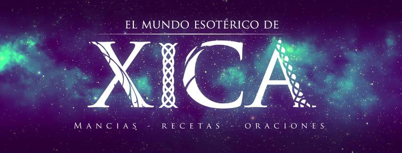 El mundo esotérico de Xica 13