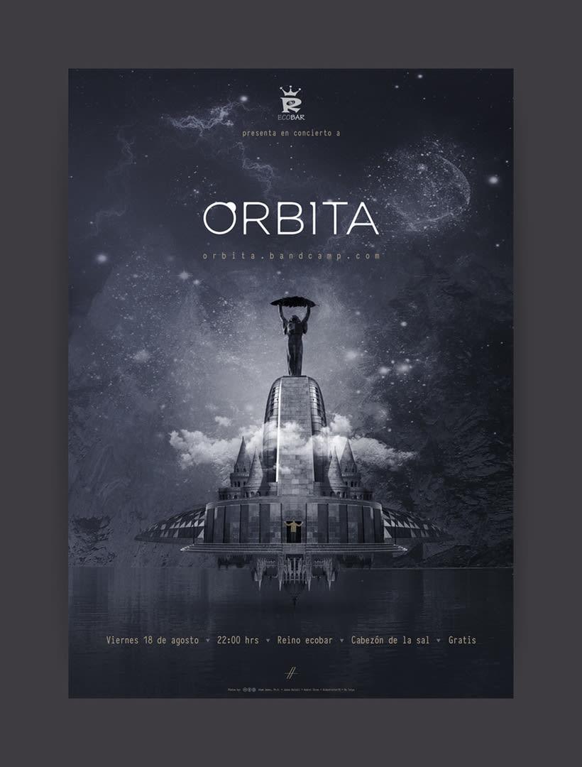 Órbita 45