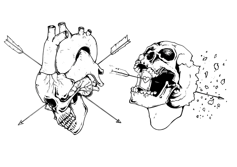 Ilustraciones a mano 5