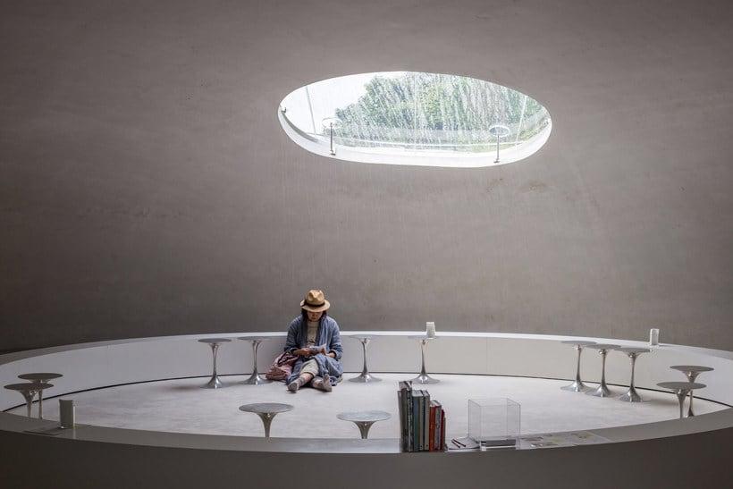 Paola Zanni fotografía la soledad 12