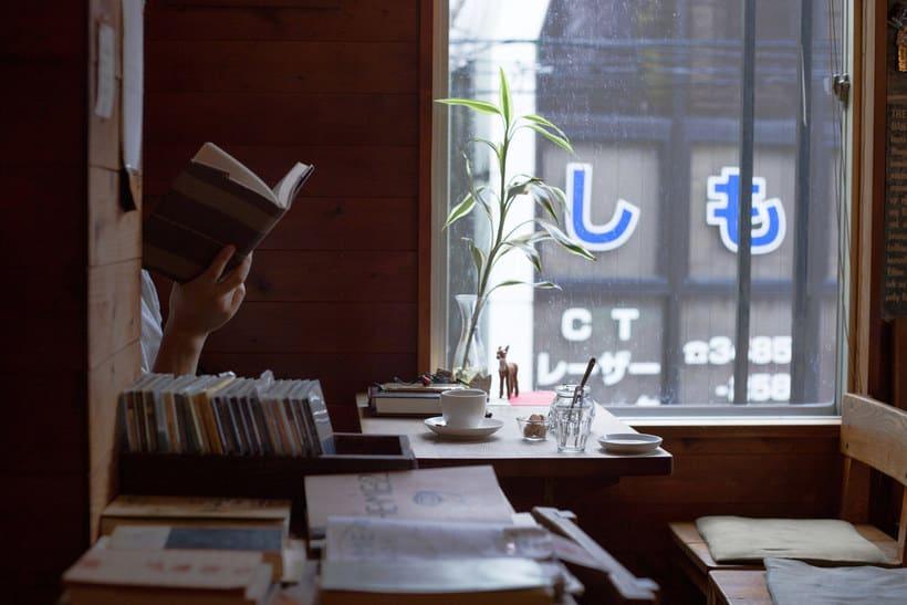 Paola Zanni fotografía la soledad 22