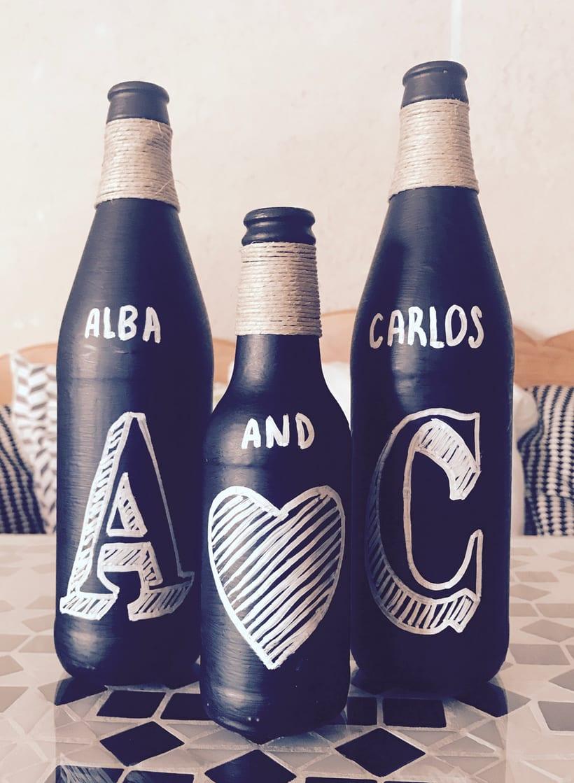 La No boda de Carlos & Alba 2
